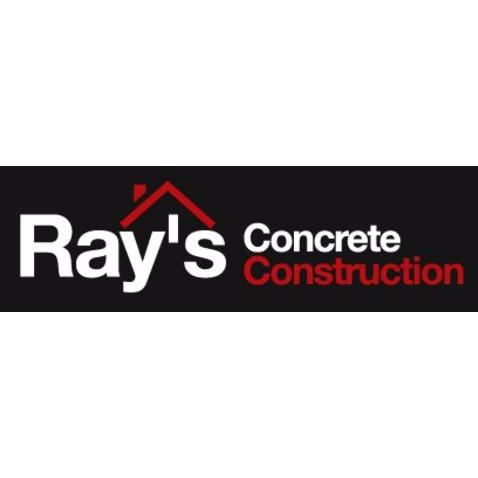 Ray's Concrete Construction