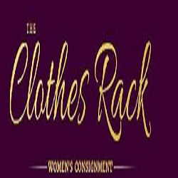 Clothes Rack-Womens Consignment