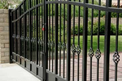 Hurricane Fence Inc image 0