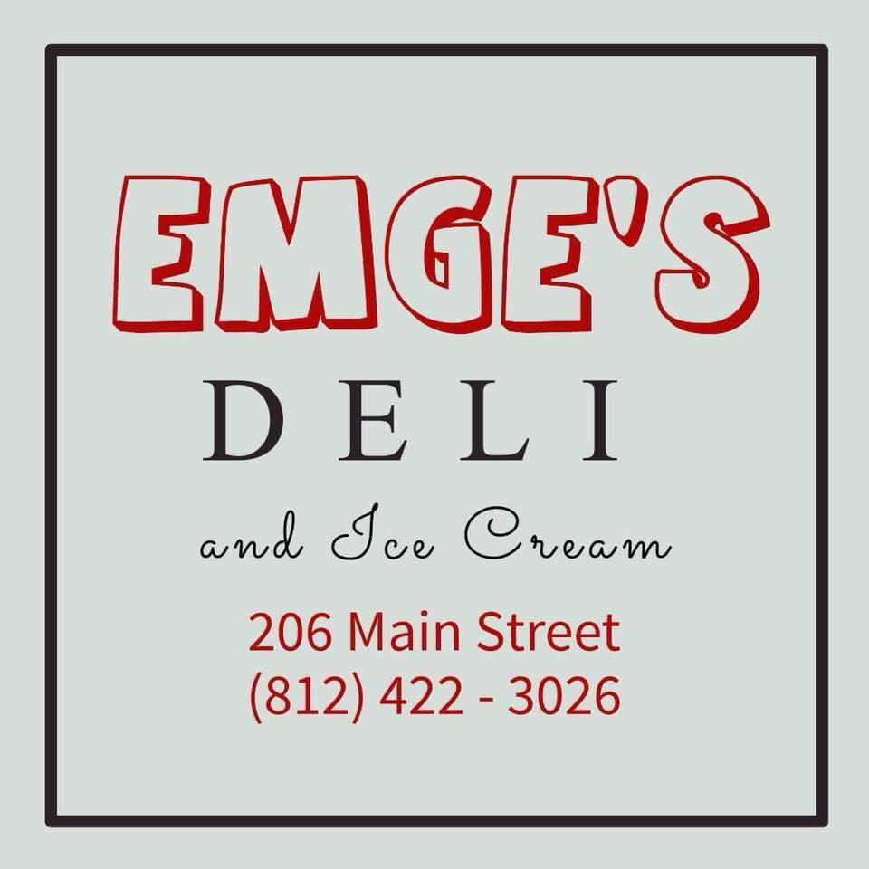 Emge's Deli & Ice Cream