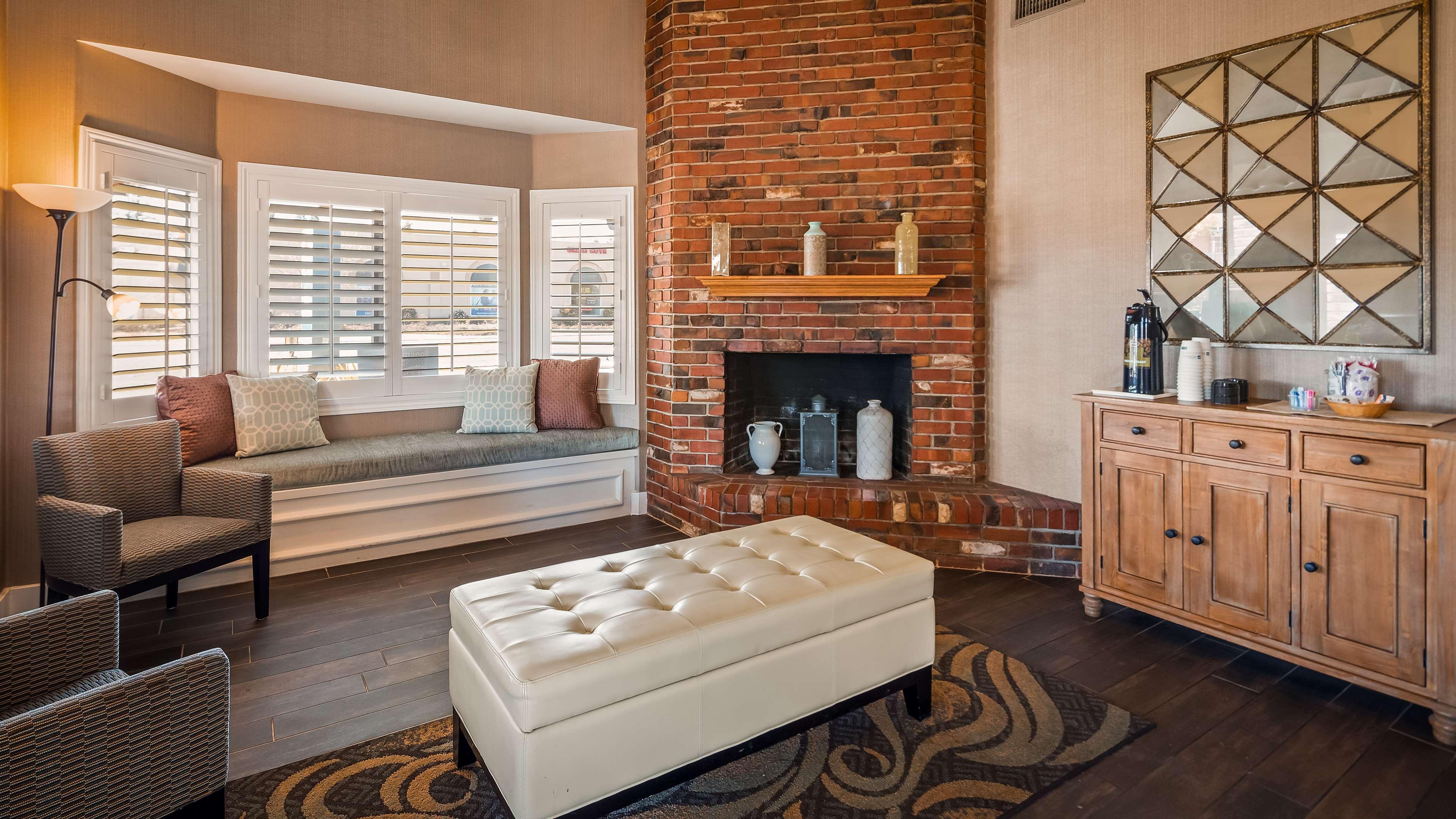 Best Western Garden Inn 1500 Santa Rosa Ave Santa Rosa, CA Hotels .