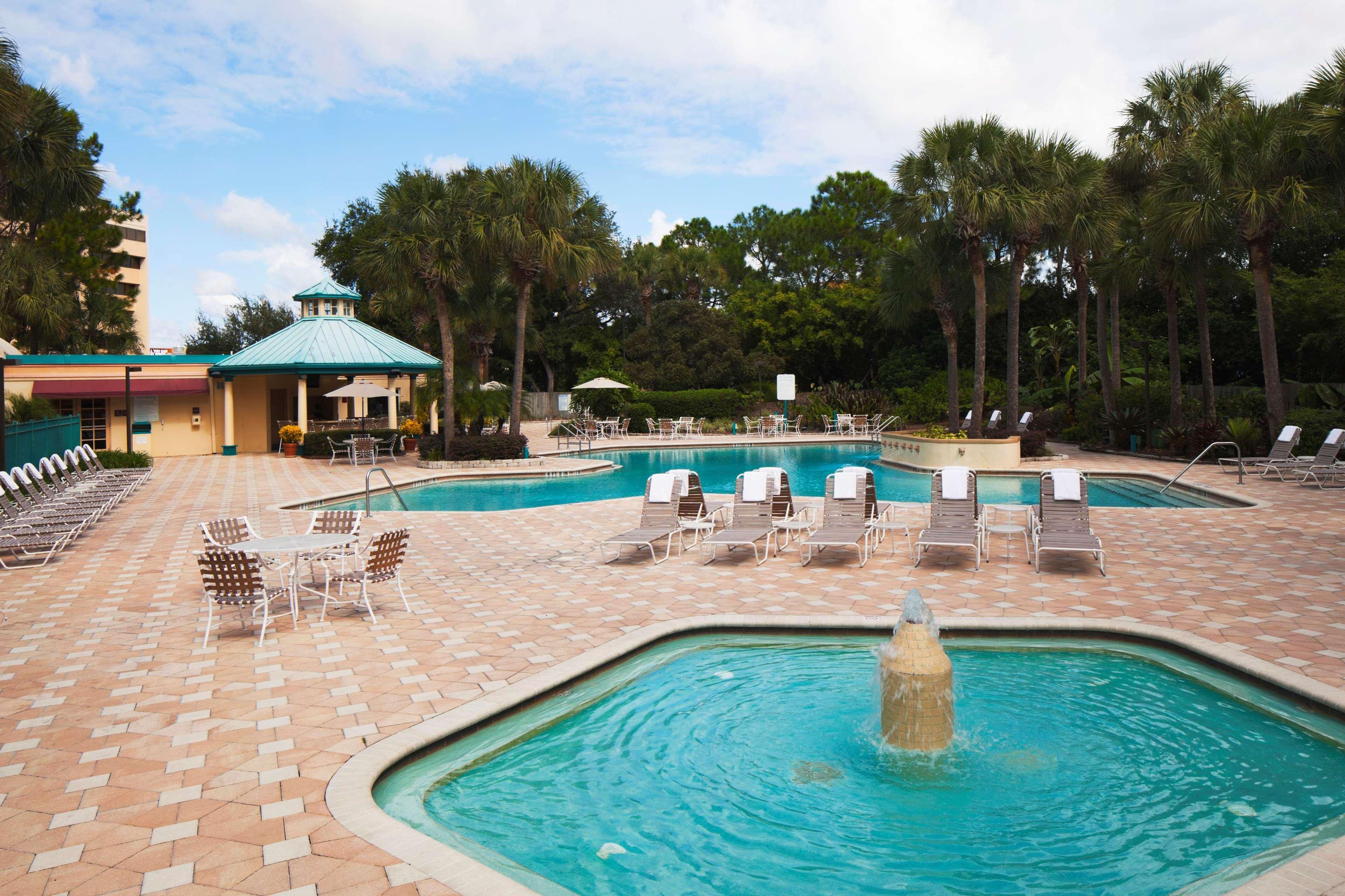 DoubleTree Suites by Hilton Orlando - Disney Springs Area image 24
