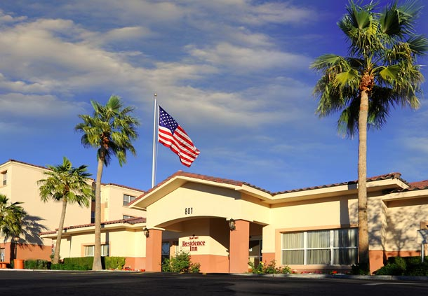 Residence Inn by Marriott Phoenix Airport image 0