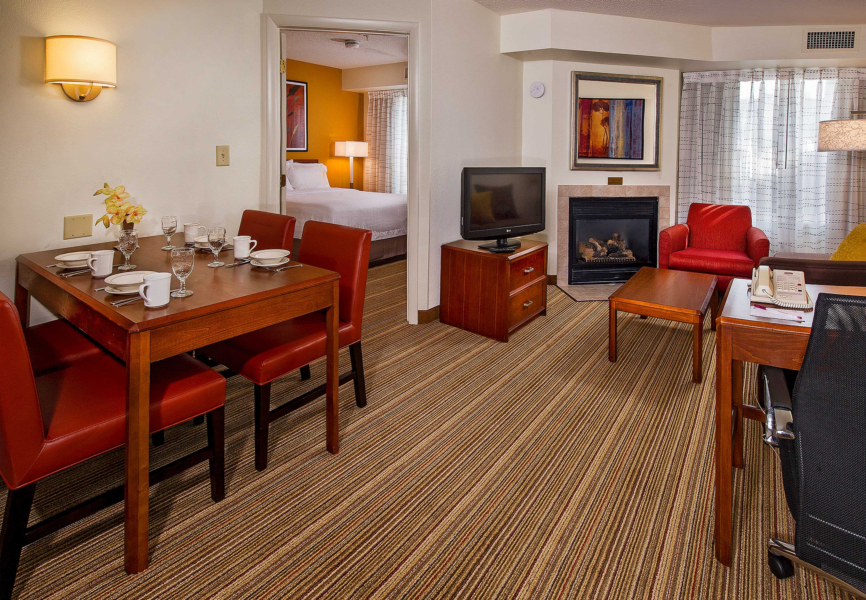 Residence Inn by Marriott Raleigh Cary image 4