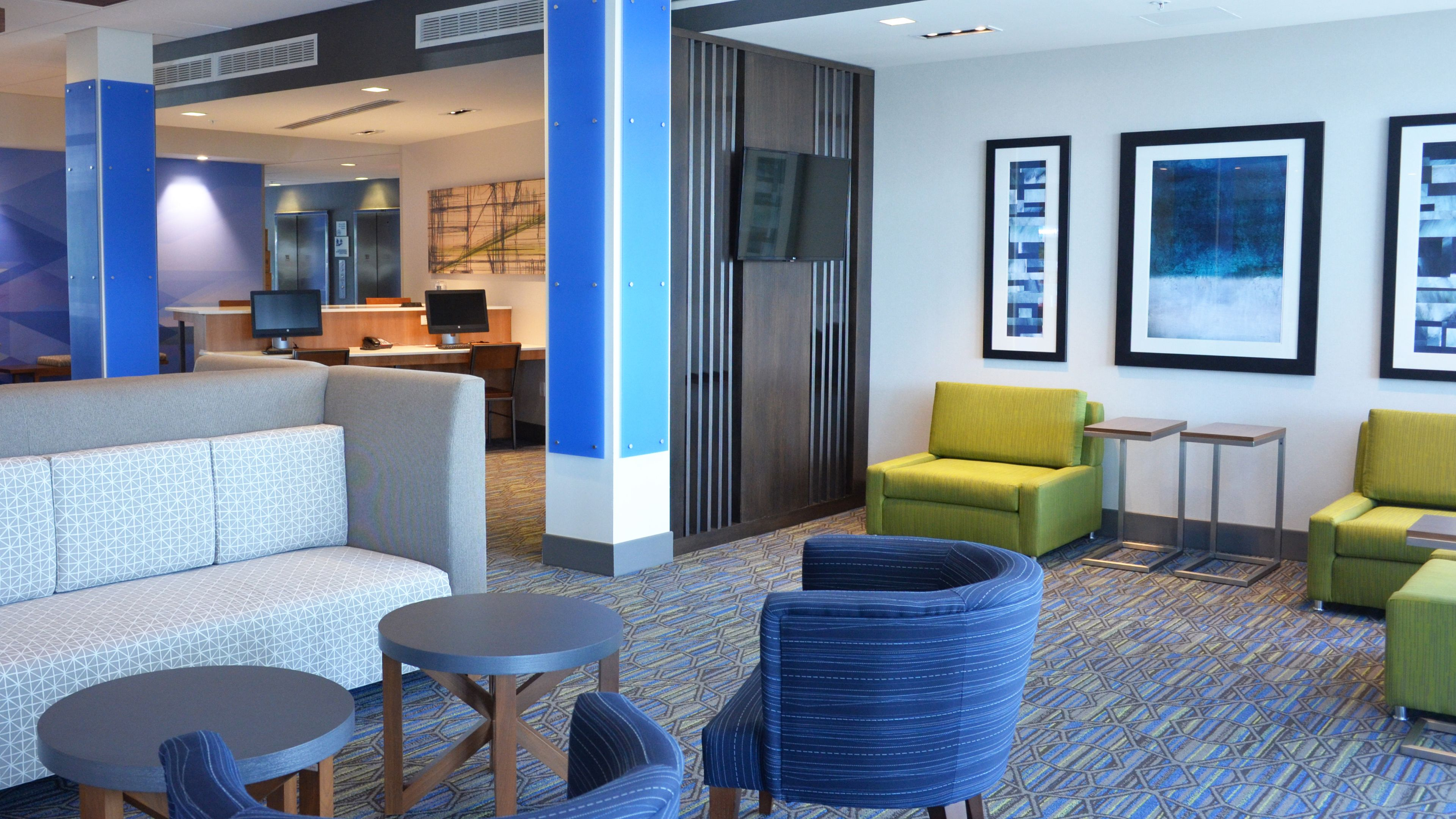 Holiday Inn Express & Suites Jacksonville W - I295 and I10 image 4