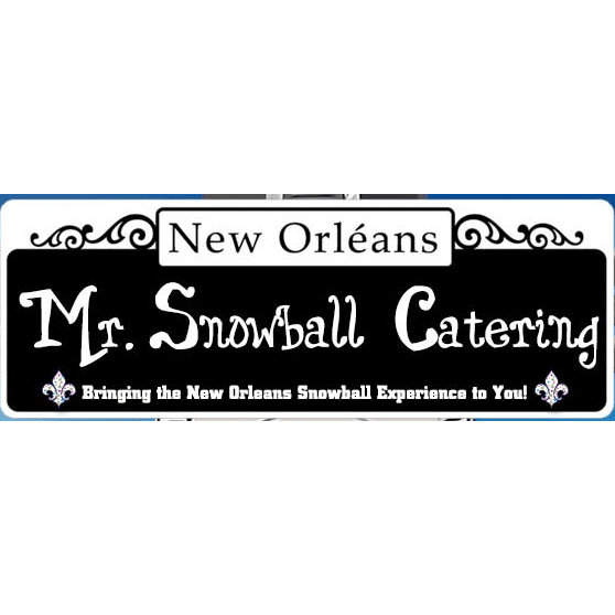 Mr. Snowball Catering