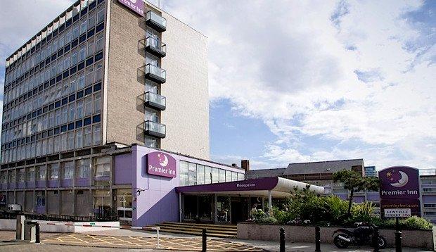 Hotels In Sw London