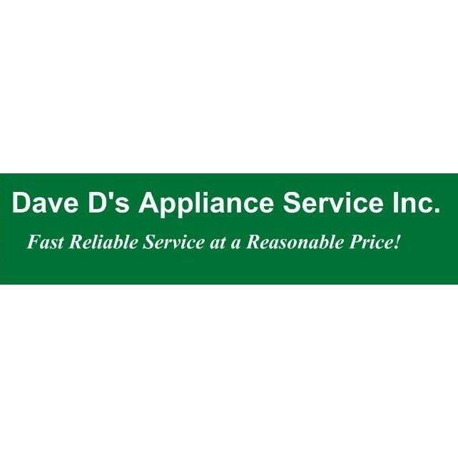 Dave D's Appliance Service image 0