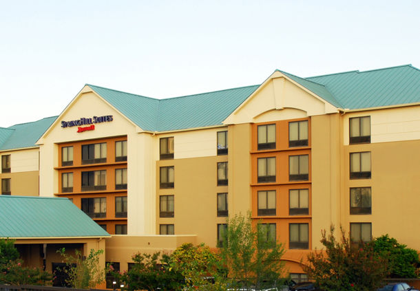 SpringHill Suites by Marriott San Antonio Medical Center/Northwest image 0