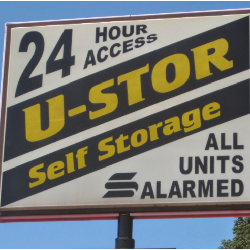 U-STOR Self Storage and RV