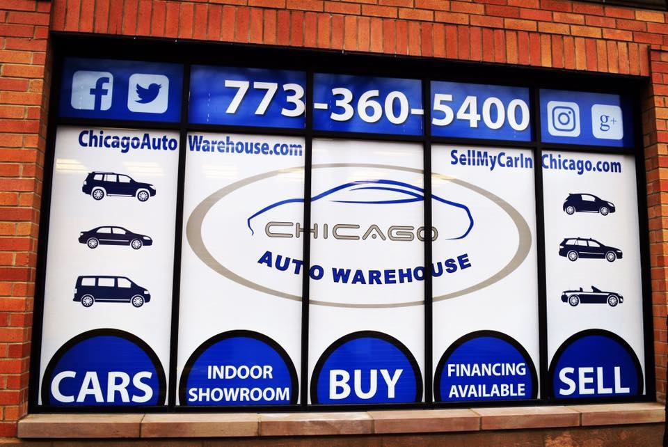 Sell My Car in Chicago image 0