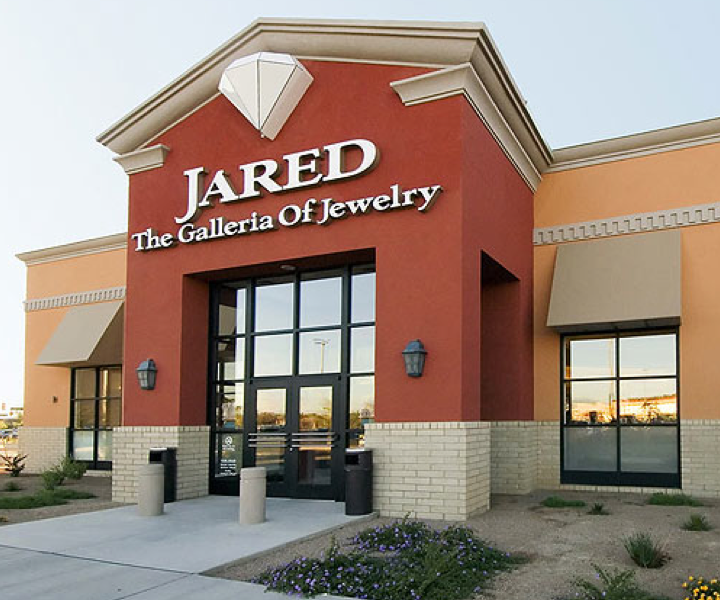 Jared the galleria of jewelry in louisville ky 502 for Jared jewelry lexington ky