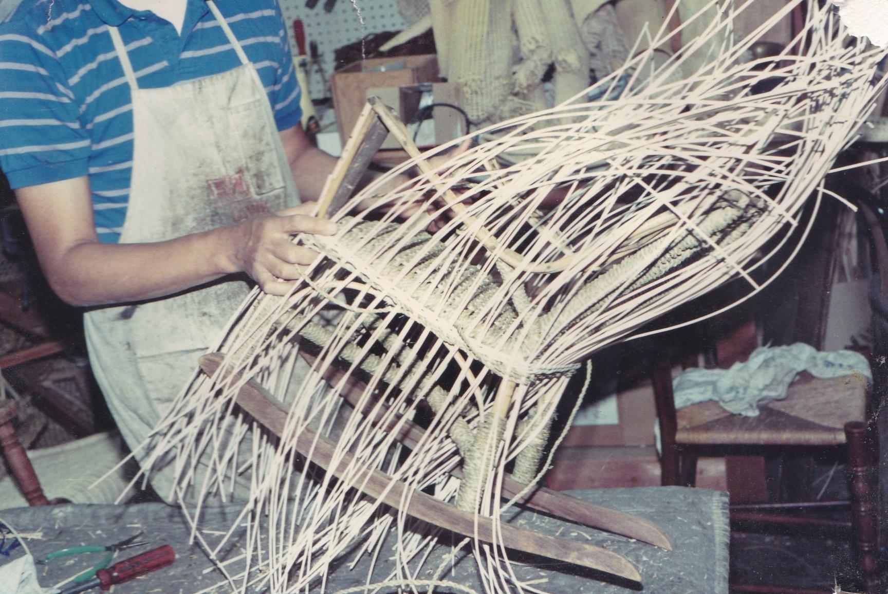 Lazo's Caning & Wicker image 2