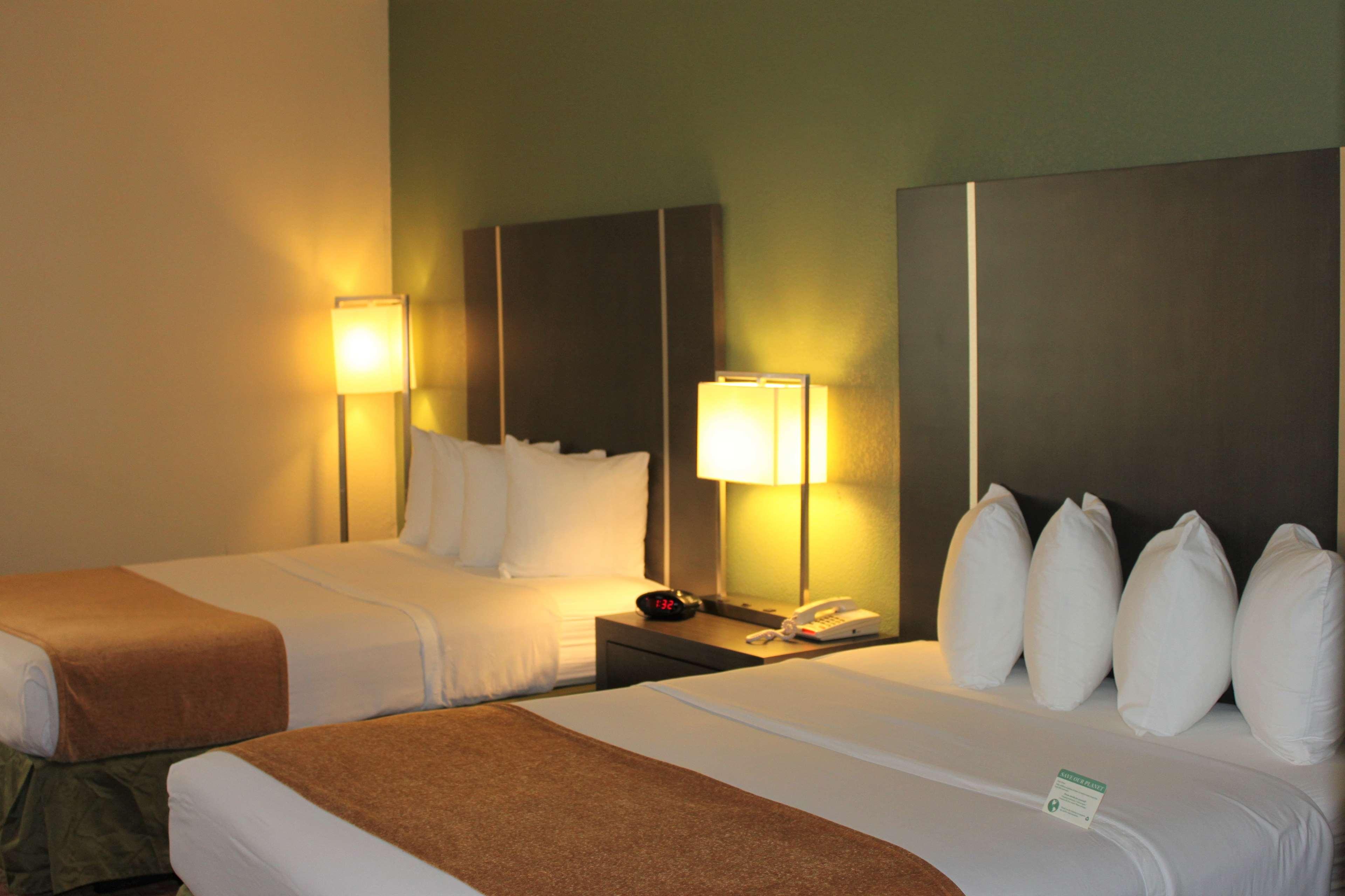 Best Western Plus North Houston Inn & Suites image 23