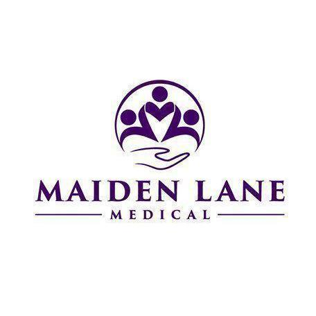 Maiden Lane Medical image 5