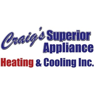 Craig's Appliance Heating & Cooling