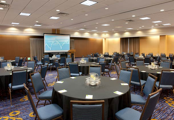 Courtyard by Marriott Newark Silicon Valley image 26
