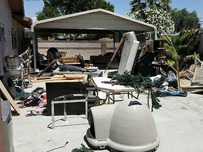 JDog Junk Removal & Hauling NW Las Vegas image 7