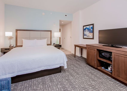 Hampton Inn & Suites Panama City Beach-Beachfront image 12