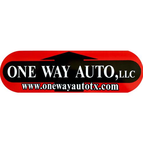 One Way Auto, LLC