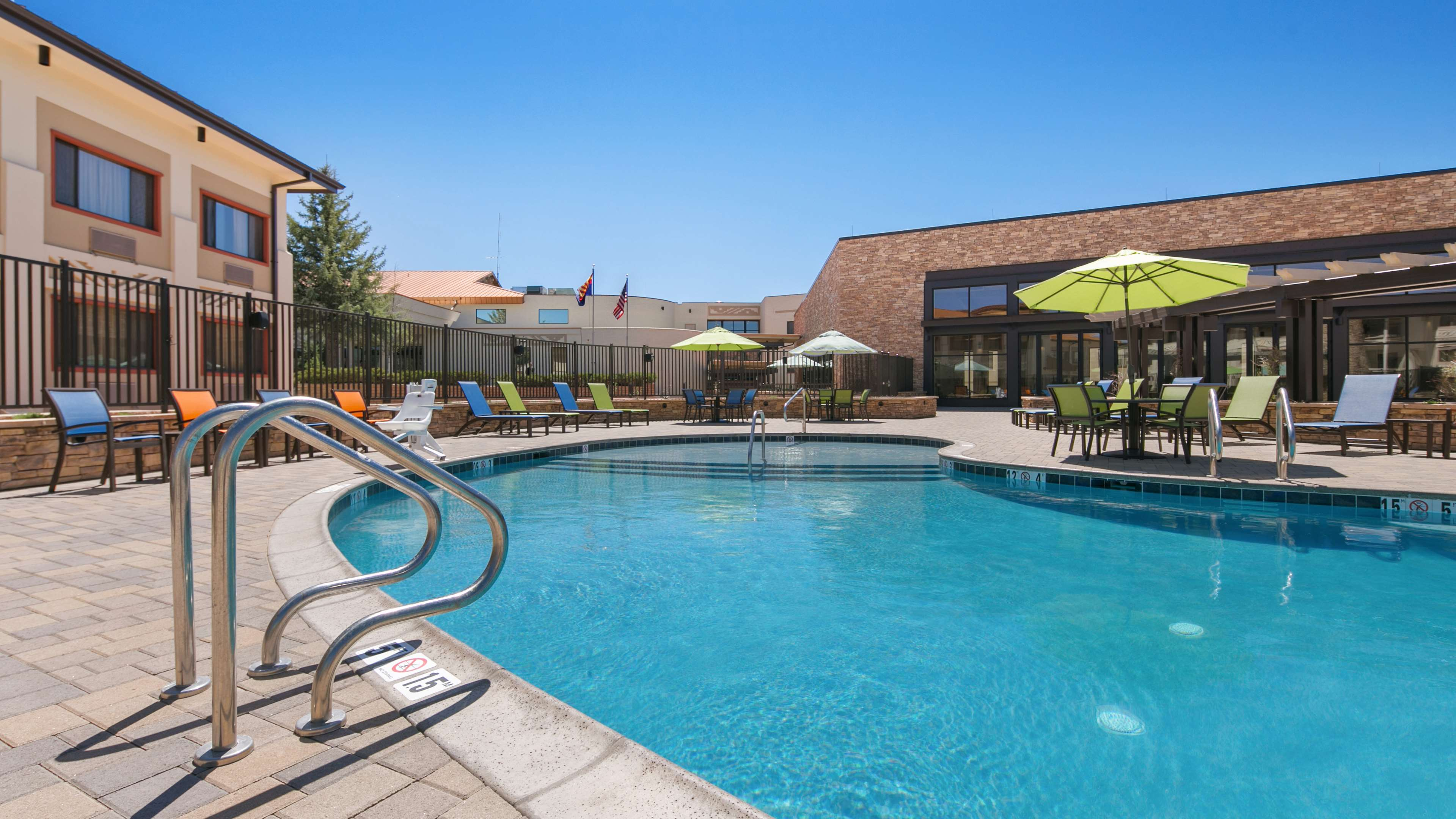 Best Western Premier Grand Canyon Squire Inn image 2