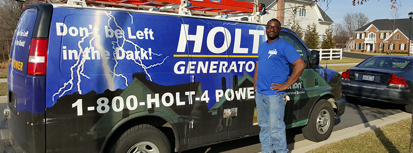 Holt Electrical Contractors Inc image 1