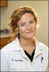 Dr. Sarah Abshier