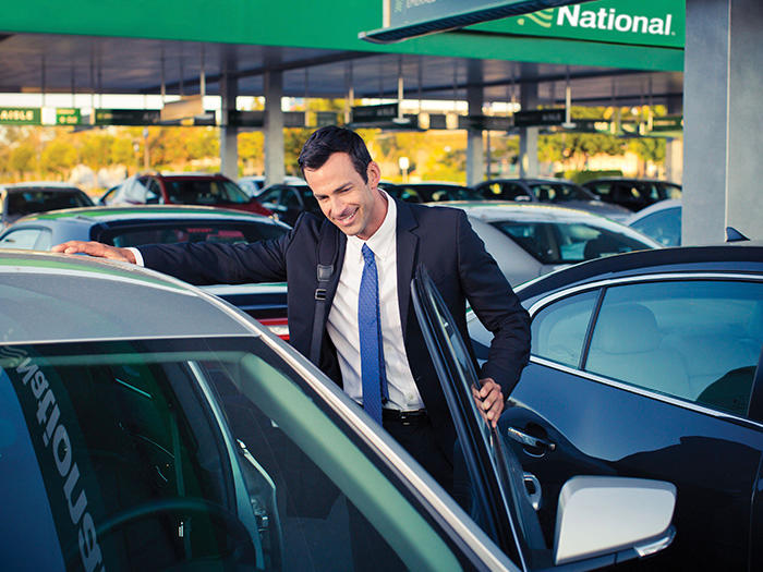 National Car Rental image 1