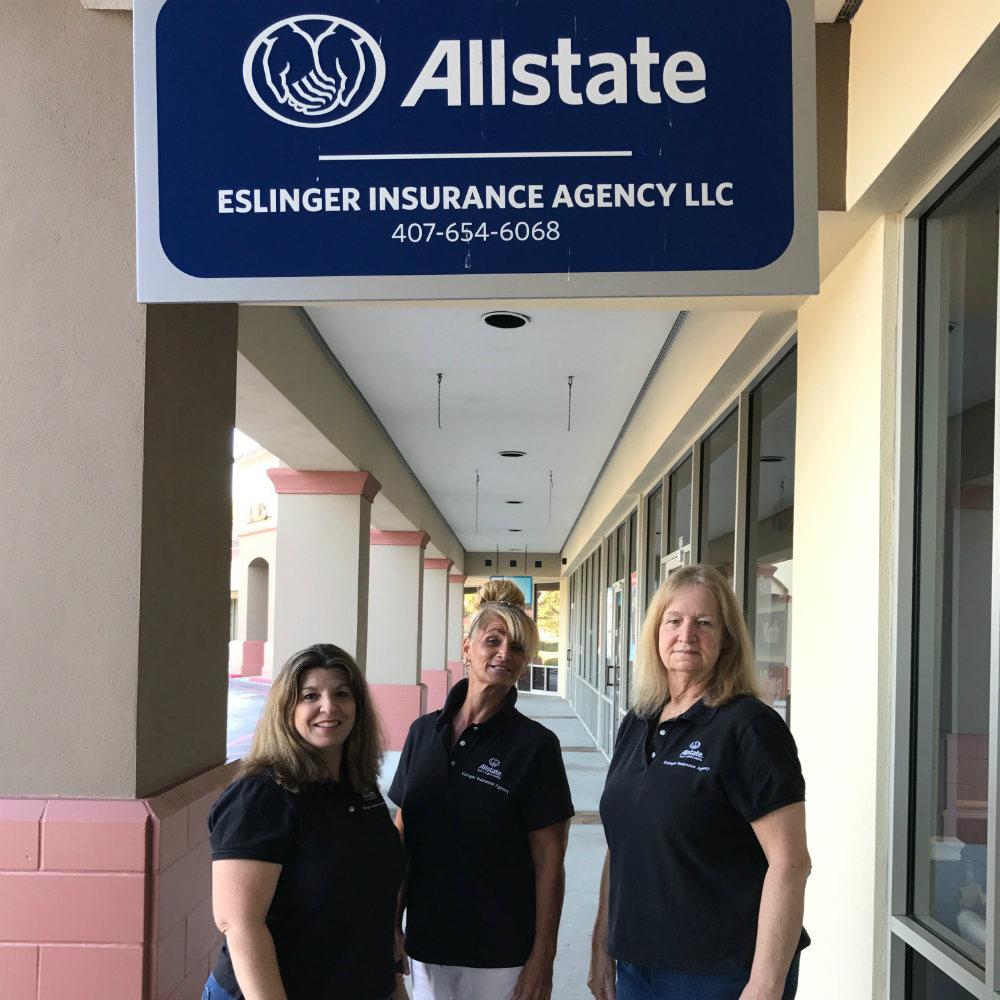 allstate insurance agent karla eslinger in ocoee fl 407 654 6