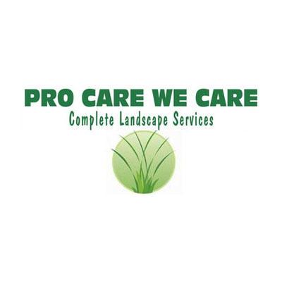 Pro Care We Care