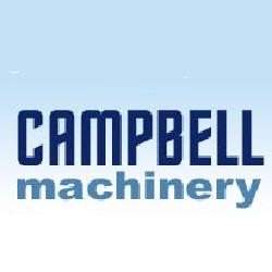 Campbell Machinery Ltd