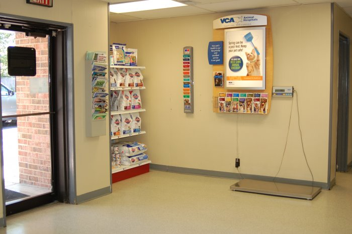 VCA Squire Animal Hospital - CLOSED image 2