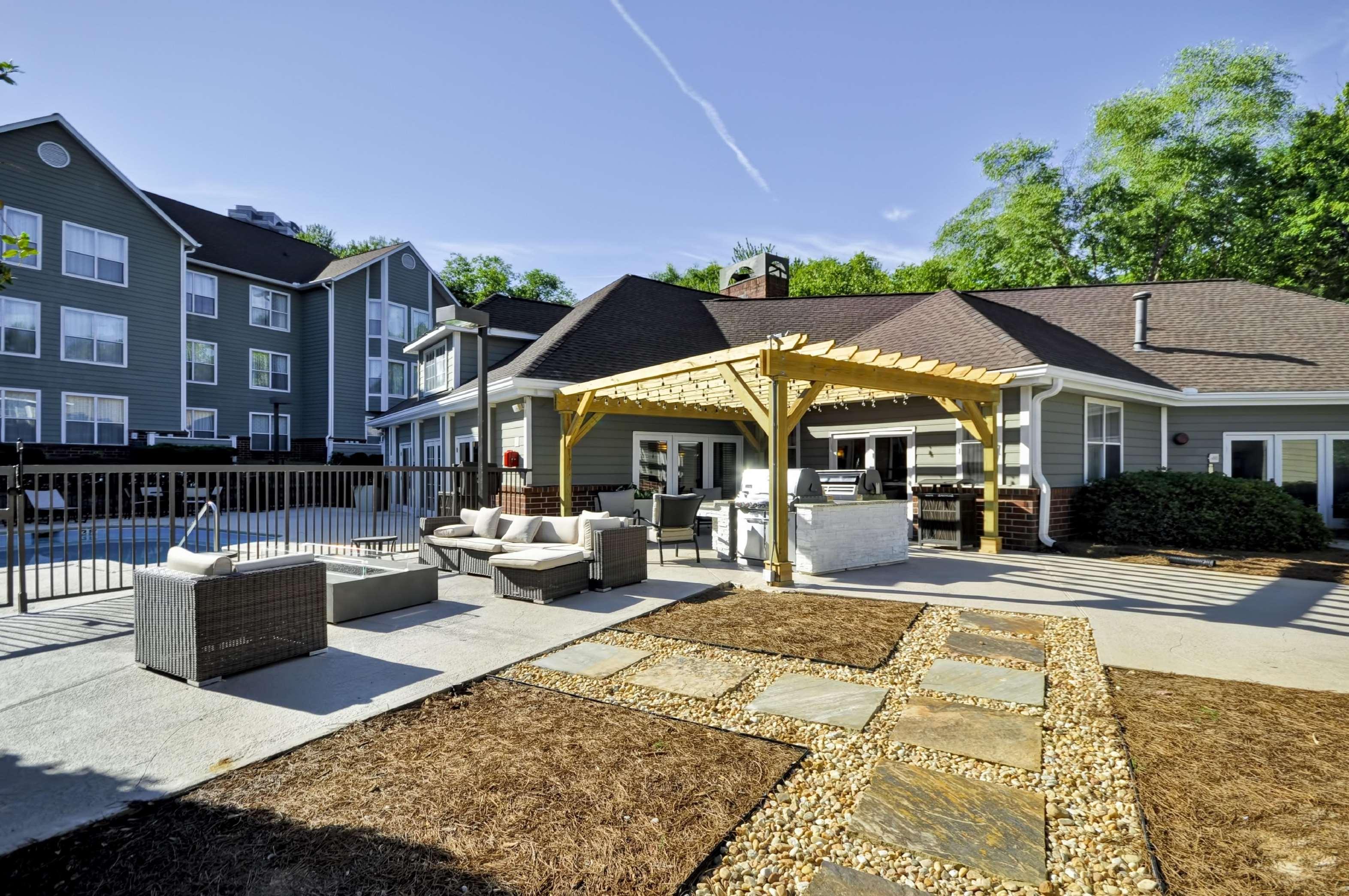 Homewood Suites by Hilton Atlanta-Galleria/Cumberland image 23