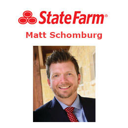 Matt Schomburg - State Farm Insurance Agent