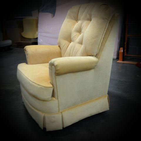 Kamloops Upholstery Ltd in Kamloops