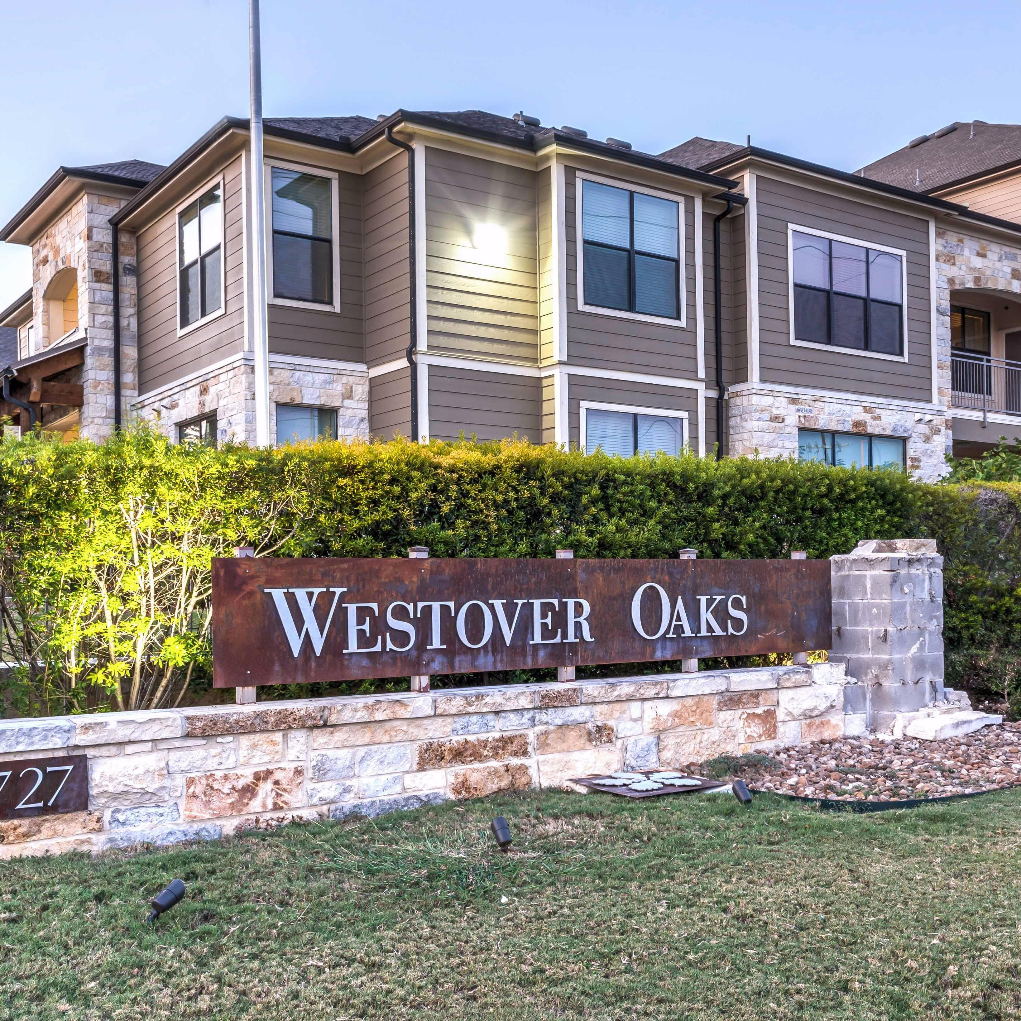 Westover Apartments