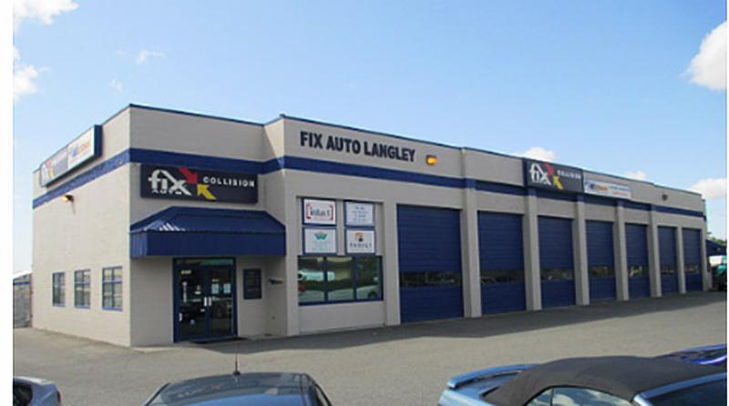 Fix Auto in Surrey