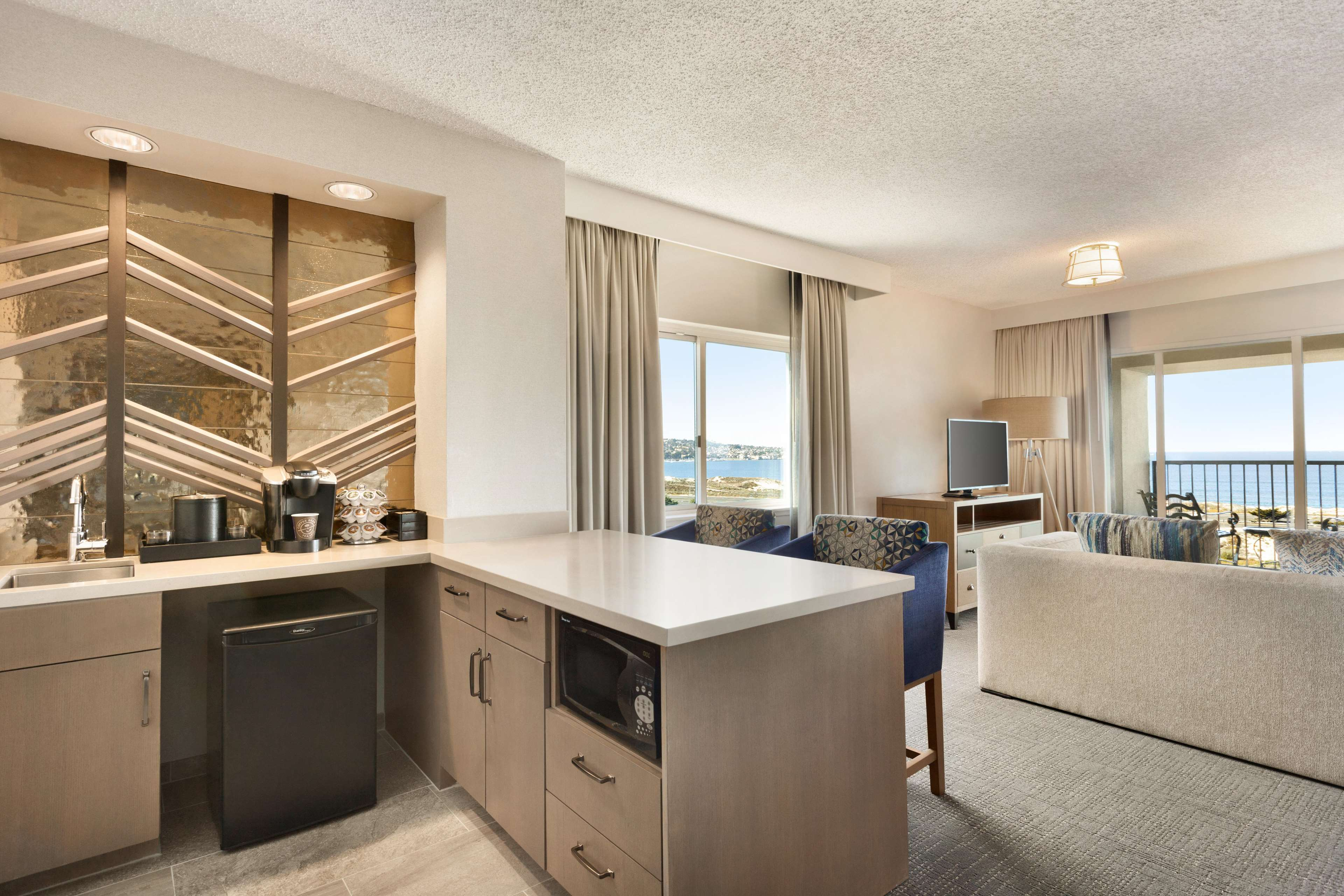 Embassy Suites by Hilton Monterey Bay Seaside in Seaside, CA, photo #31