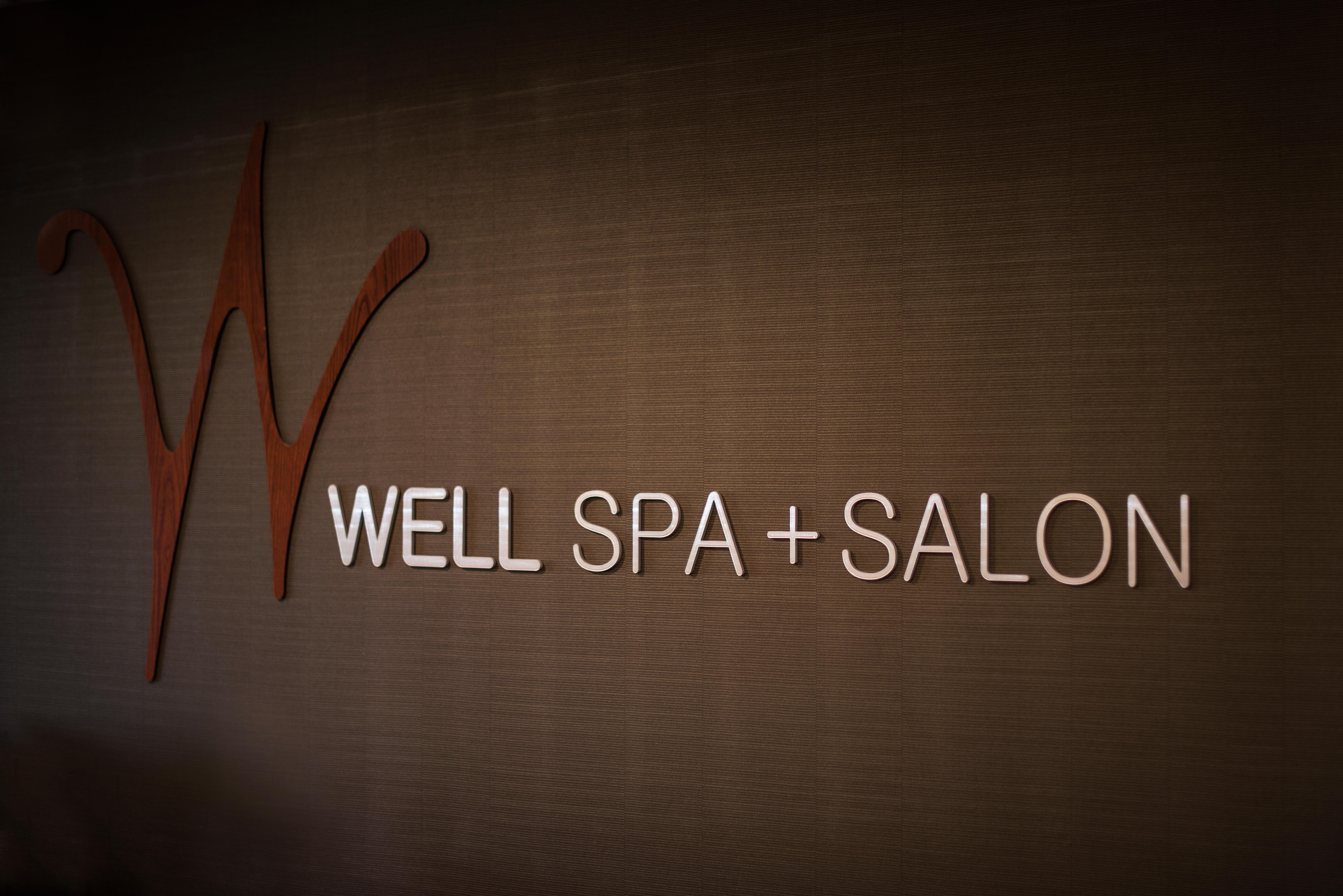 Well Spa + Salon image 6