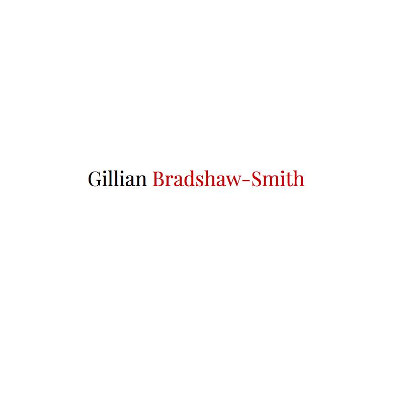 Gillian Bradshaw Smith Artist
