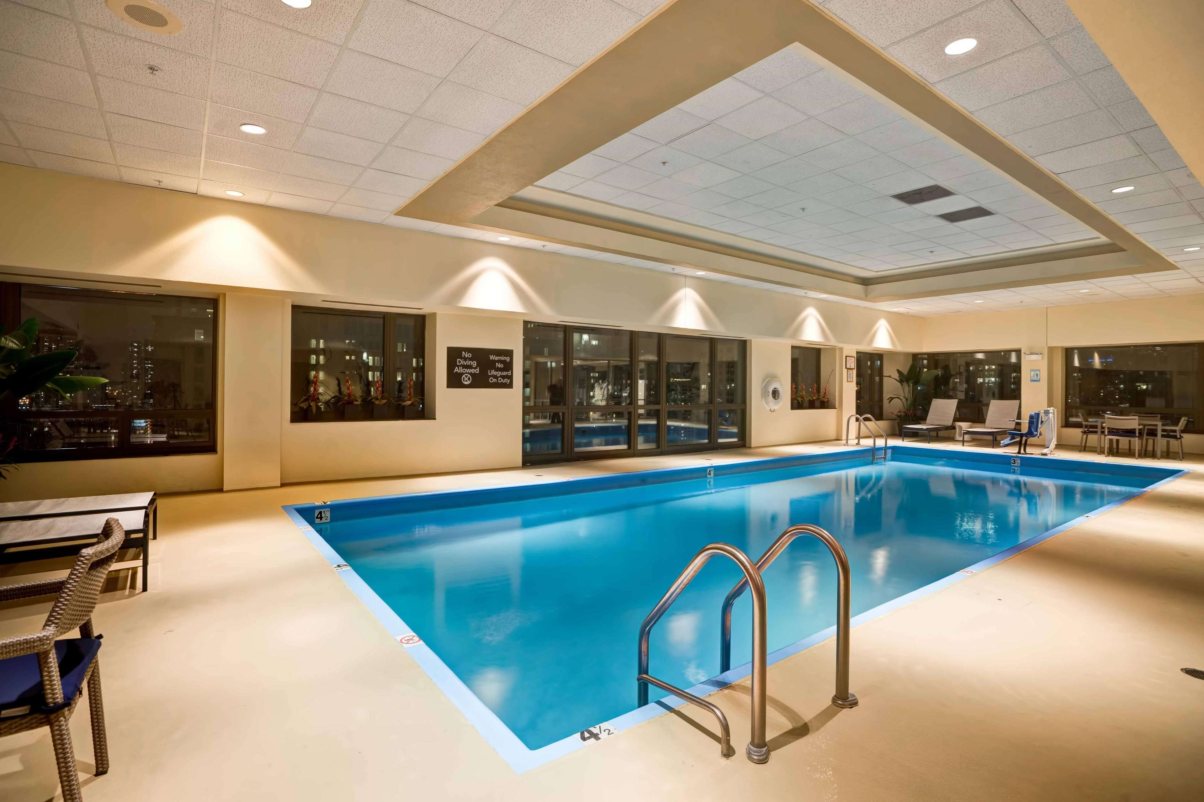 Homewood Suites by Hilton Chicago-Downtown image 28