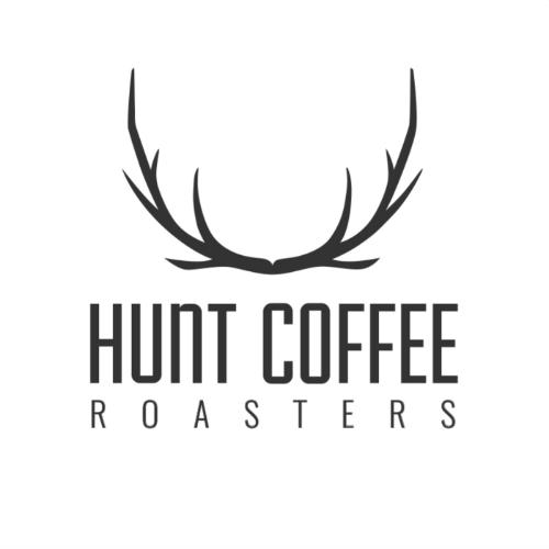 Logo von Hunt Brothers Coffee-Kafferösterei & Café