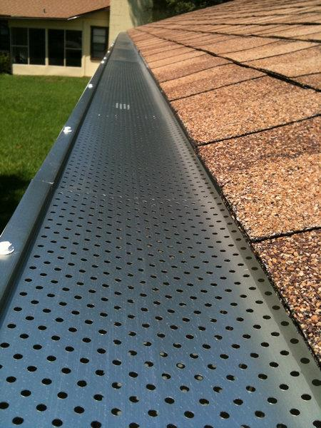 Jacoby's Lone Star Gutters, LLC image 1
