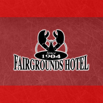 Fairgrounds Hotel