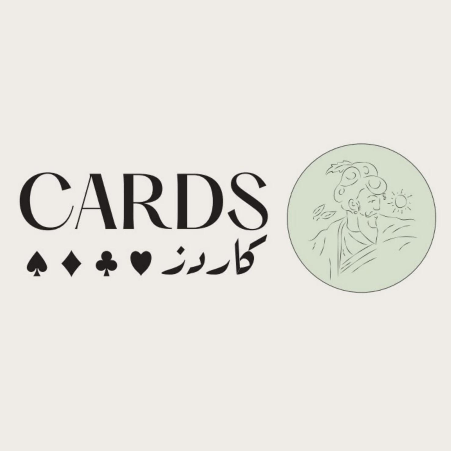 Cards Restaurant