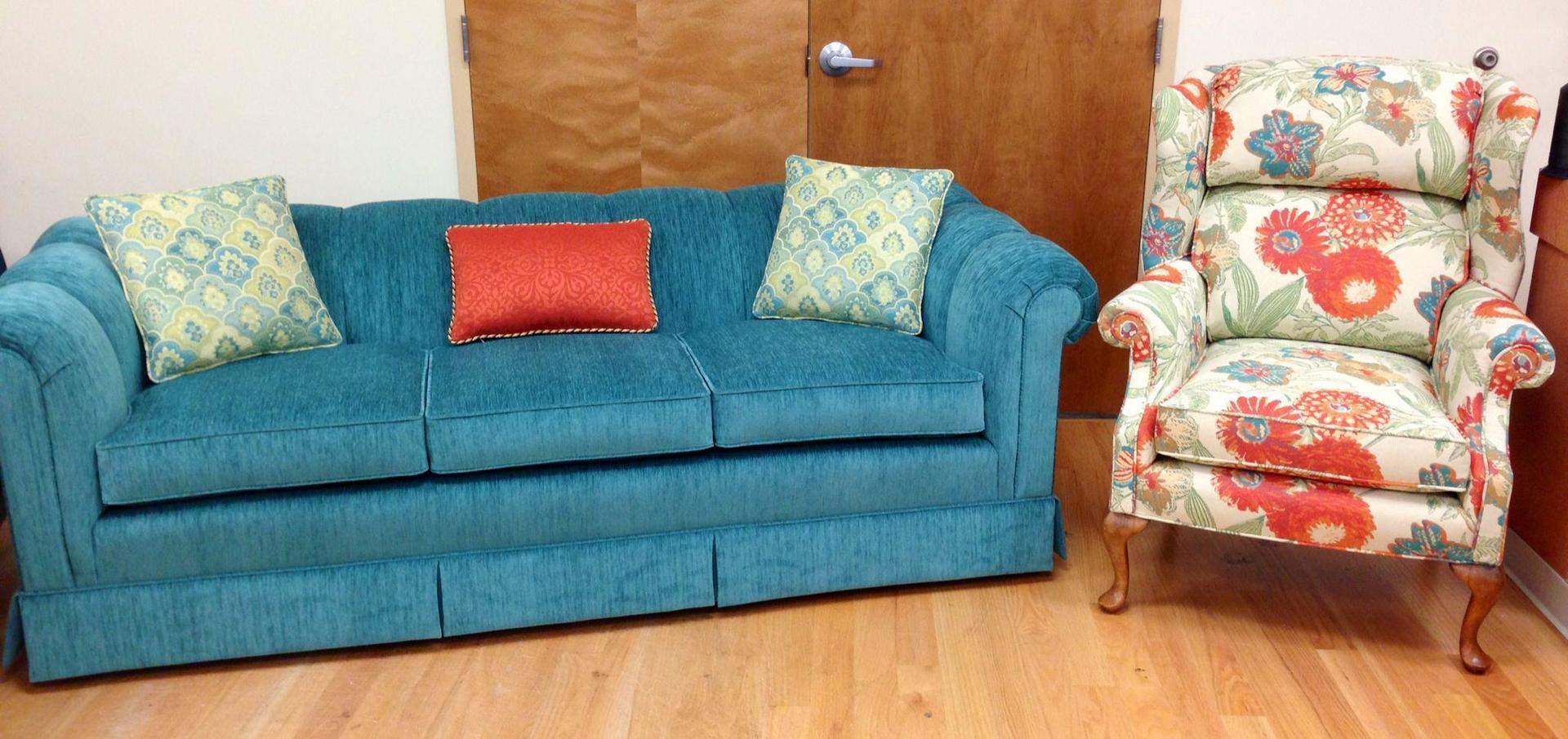 Durobilt Upholstery image 26