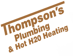Thompson's Plumbing & Heating image 0