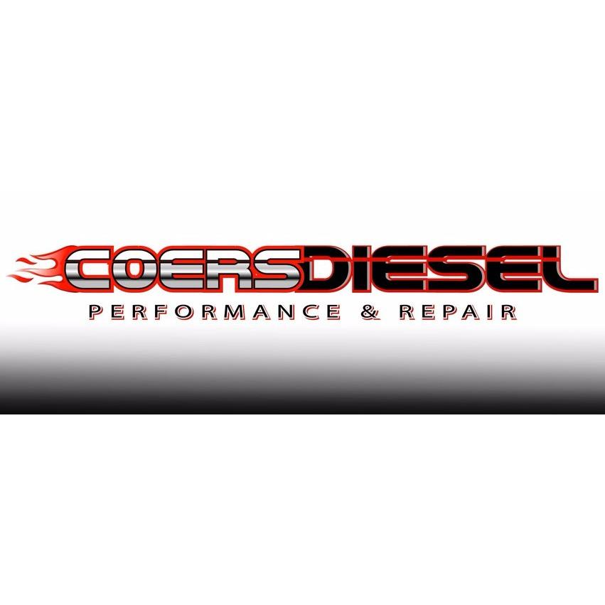 Coers Diesel Performance & Repair
