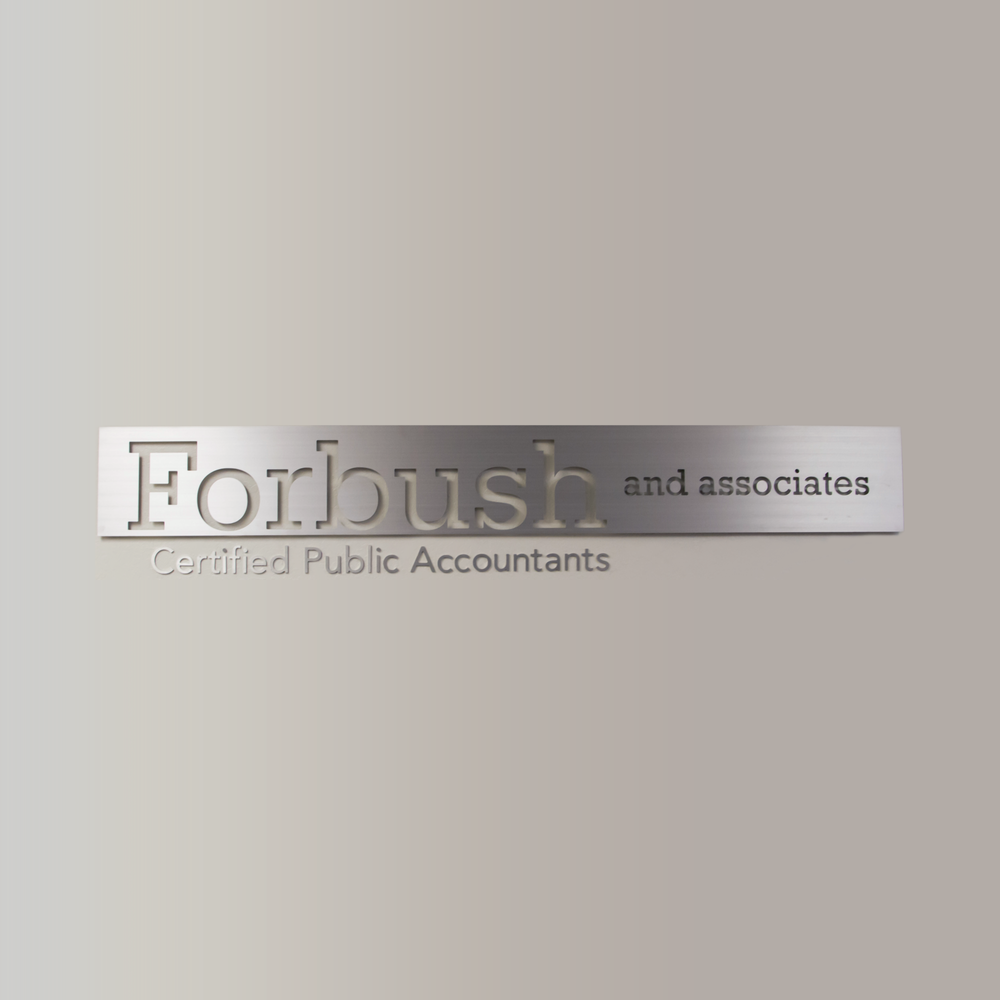 Forbush and Associates CPAs