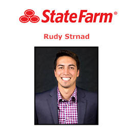Rudy Strnad - State Farm Insurance Agent